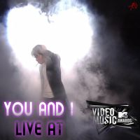 You And I MTV's VMA 2 by TheDarkAbb
