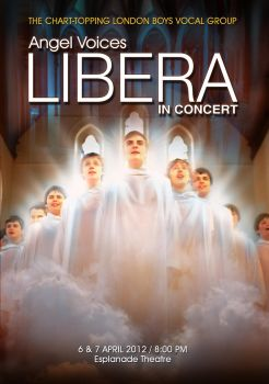 Angel Voices Libera by carltolores