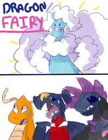 Mega Altaria Problems by Sonikku-Star