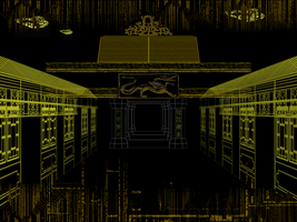Project-R Area 4 Concept by SuccubusAlice