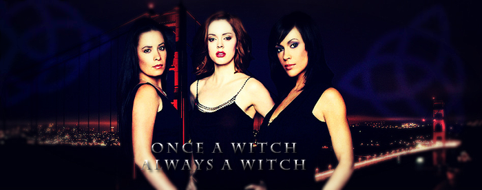 Once a witch,always a witch by EvilWhiteLighter