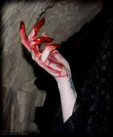 . something wicked... by Countess-Grotesque