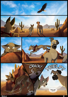UnA Issue #1 - Page 31 by Skailla