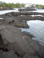 Tide Pools 8 by eliatra-stock