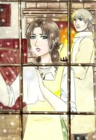 APH_Fem!Lithuania_Working in Russia (full) by EPH-SAN1634