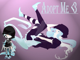 Adopt Me (SOLD) by Vexlovely