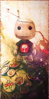 Little Big Planet by Kaiigan
