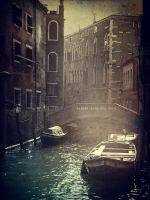 Venice by Alharaca