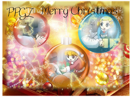 PPGZ/Merry Christmas / by burbujaluxmagic