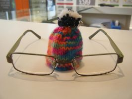 Mini woolley hat 2 by LilMickey27