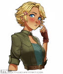 Madison by MLeth