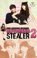Boyfriend Stealer 2 by thebiggesttiny