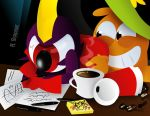 :Coffee: by TheRScrooge