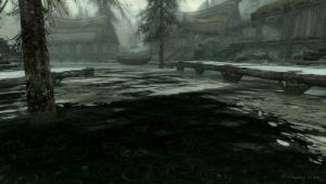 Morthal Lake by Solace-Grace