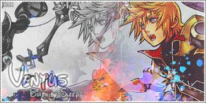 Ventus sign by 94ale
