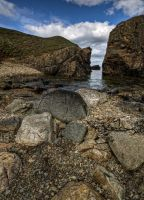 Visiting Anglesey 1 by CharmingPhotography