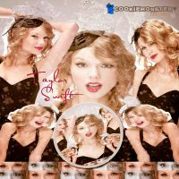 Taylor Swift Blend 2 by CookieMonsterEdits