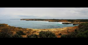 Great Ocean Road by laminimouse