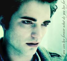 Edward Cullen by Richtea2008