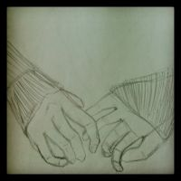 Hand Practice by BrightenYourSmile