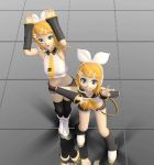 [MMD] Nakao_Rin_Pack_DL by Yan-Y