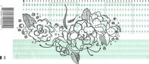 scantron flowers by fatcatmeow