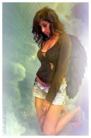 Guardian Angel by edsimms