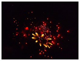 ::Fireworks:: 2 by gloriakagome