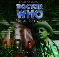 """Doctor Who: Metal Fatigue"" by VortexVisuals"