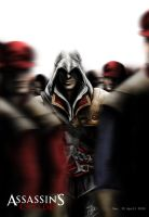assassincreed2 by largee17