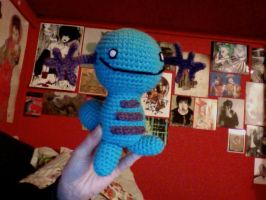 :.wooper.: by paintedmaru