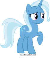 Trixie by fipse
