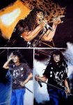 Joey Belladonna by the-ChooK