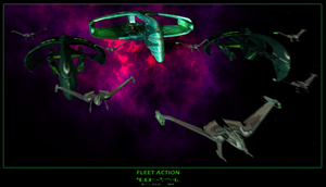 FLEET ACTION by archangel72367