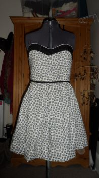 Wim's 18th Dress by squiggly-weeble