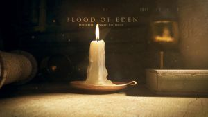 Blood of Eden by mortezanajafi