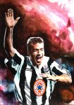 Shearer by issimm