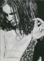 Ville Hermanni Valo by lackasleep