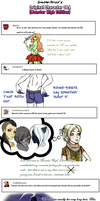 MH OC Q and A part 1 by Shadow-People
