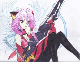 Guilty Crown by NekoTchu