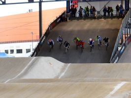 BMX Race - French Cup 2015 - Photo 6 by IsK4nD3R