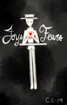 Joys and Fears_Splendor's Story Arc_Cover Page by crescentshadows19