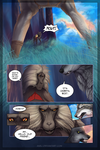 Guardians Page 43 REVAMP by akeli