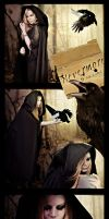 Nevermore by LuLebel