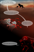 The Haunted Wing Page 43 by Kobbzz