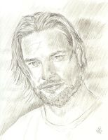 Josh Holloway 2 by bcstroud