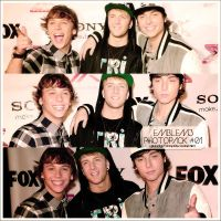 +emblem3 photopack #01. by makemylifecomplete