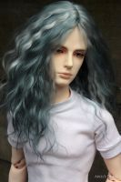 New Wig for SD_1 by Ariel-Sun
