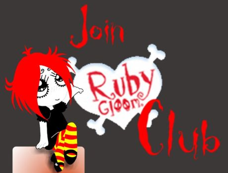 Join the Club by Rubygloom-club