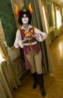 Kurloz Makara cosplay: I'll love you forever by NameLessChemist